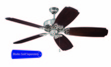 "Craftmade AT52SS - 52"" Ceiling Fan"