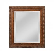 Mirror Masters (Yellow) MW2050A-0047 - Monahan Mirror