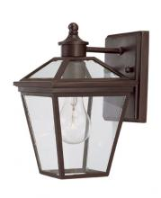 Savoy House 5-140-13 - One Light Bronze Wall Lantern