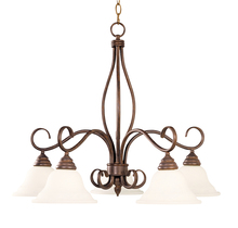 Savoy House KP-101-5-91 - Bryce 5 Light Chandelier