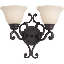 Maxim 12212FIOI - Manor-Wall Sconce