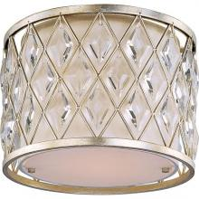 Maxim 21451OFGS - Diamond-Flush Mount