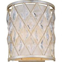 Maxim 21458OFGS - Diamond-Wall Sconce