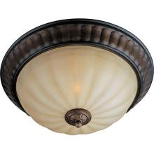 Maxim 22240WSPD - Fremont 2-Light Flush Mount