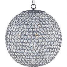 Maxim 39886BCBZ - Glimmer-single-tier Chandelier