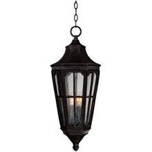 Maxim 40157CDSE - Beacon Hill VX-Outdoor Hanging Lantern