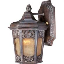 Maxim 40172NSCU - Lexington VX 1-Light Outdoor Wall Lantern