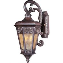 Maxim 40173NSCU - Lexington VX 2-Light Outdoor Wall Lantern