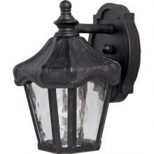 Maxim 40268WGOB - Garden VX 1-Light Outdoor Wall Lantern