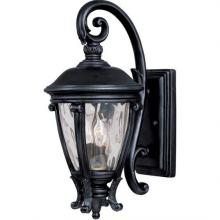 Maxim 41424WGBK - Camden VX-Outdoor Wall Mount