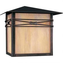 Maxim 8047IRBU - Inglenook-Outdoor Wall Mount