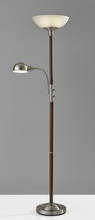 Adesso 4052-15 - Lexington Combo Floor Lamp