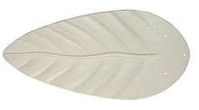 "Craftmade B554T-OAW - 5 - 54"" Outdoor Tropical Blades"