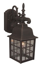Craftmade Z270-07 - Outdoor Lighting