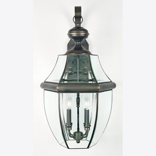 Newbury Outdoor Lantern