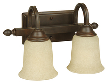 Jeremiah 15214AG2 - 2 Light Vanity
