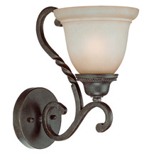 Jeremiah 22431-ET - 1 Light Wall Sconce