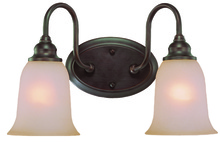 Jeremiah 26302-OB - 2 Light Vanity
