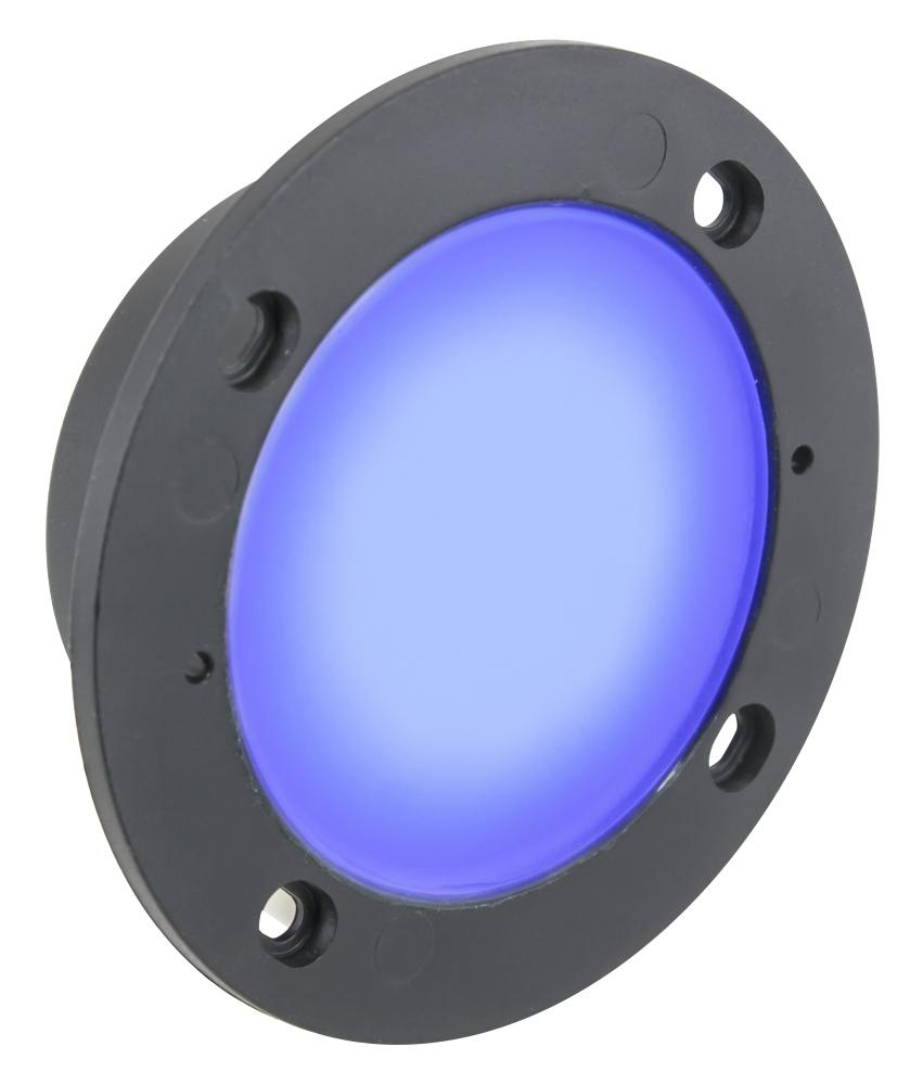 22 Watt Available Via Shop The Entire Internet At Atlantic 20 Foot 6wire Extension Cord Color Changing Lighting Outer Circle Light Module 100 240 Volt 25 Blue Cetlus Wet Locations Af3t