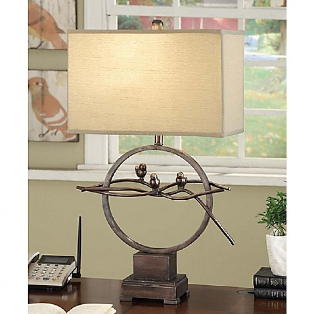 Crestview collection sutton table lamp 7rf1d garbes crestview collection sutton table lamp geotapseo Gallery