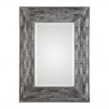 Uttermost 09369 - Uttermost Pantano Industrial Weave Mirror